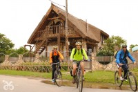 Danube Delta <br />from Bulgaria to Romania Cycling Tour