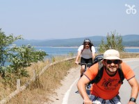 Via Pontica and the Balkan <br />Cycling Tour
