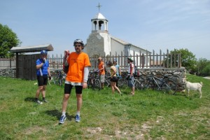 Kalimantsi Plateau - HALF DAY BIKE TOUR