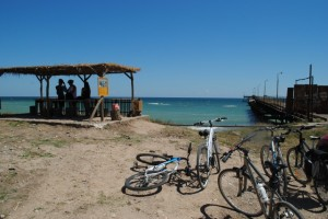 Shabla Seaside - WHOLE DAY BIKE TOUR