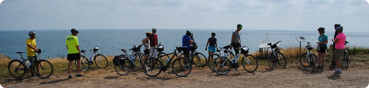 Create your own Dream Cycling Tour in Bulgaria or Romania